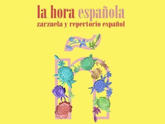 'La hora española': música en el Museo de Vidrio y Cristal
