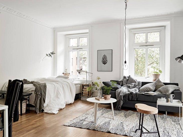 Últimas tendencias en decoración de interiores