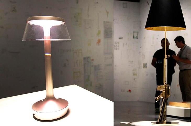 Starck en Centre Pompidou