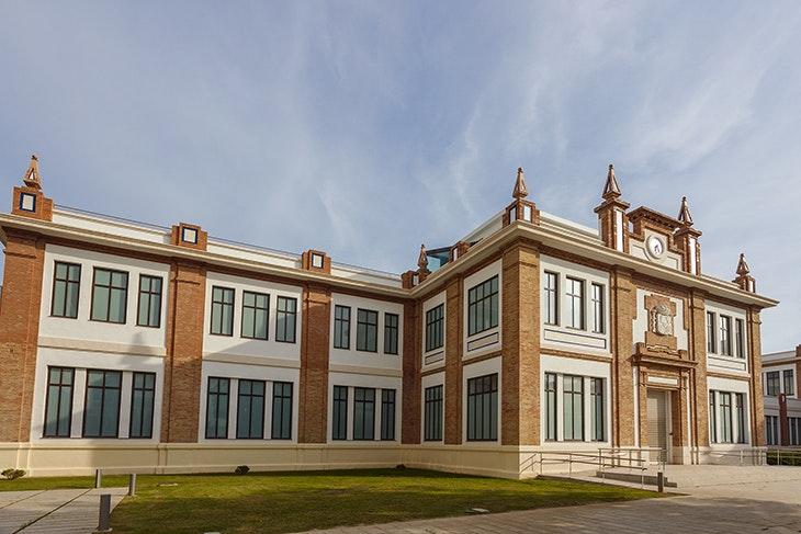 Tres siglos de historia y arte en el Museo Ruso
