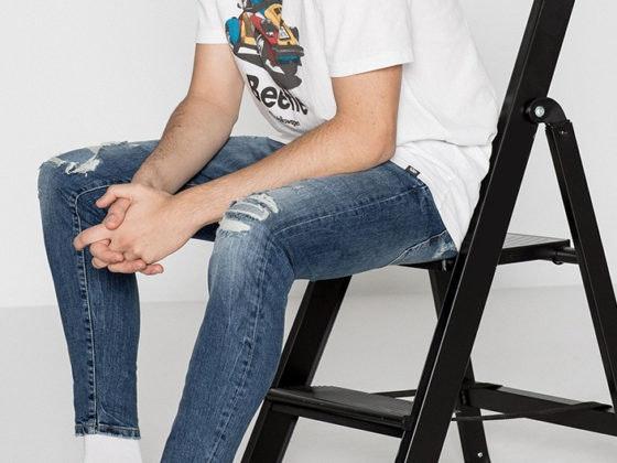 Los 3 pantalones vaqueros indispensables para un hombre