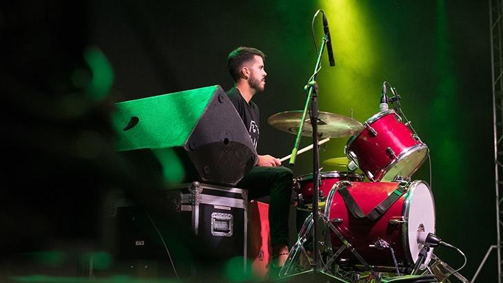 Carlos Bravo, arte y sentimiento en el Festival de Verano
