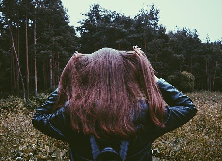 4 consejos para que el pelo crezca con fuerza en poco tiempo
