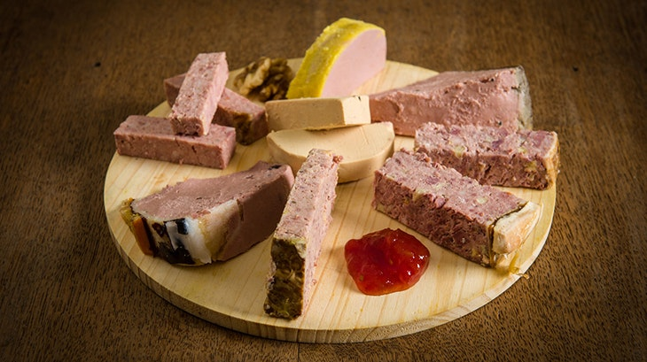 5 alimentos deliciosos para dipear