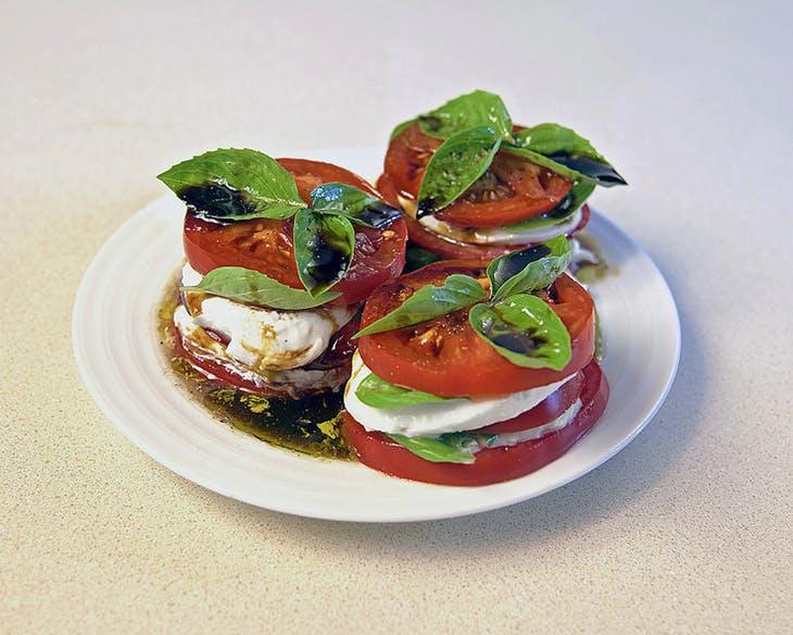 3 ensaladas de verano para sorprender a tu familia