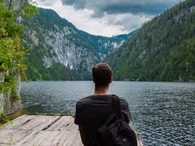 Mochila impermeable: lo que necesita un aventurero