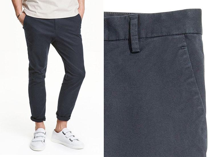 4 pantalones de vestir para tus work looks