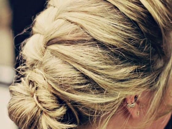 3 peinados sencillos que podrás hacerte tú mismas