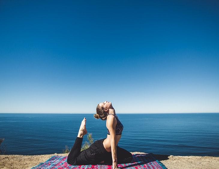 4 beneficios del pilates que te sorprenderán