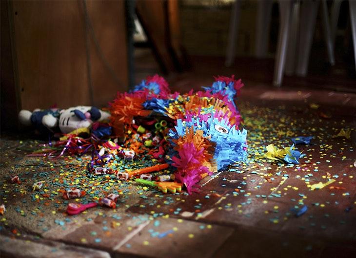 Averigua cómo hacer piñatas tú mismo paso a paso