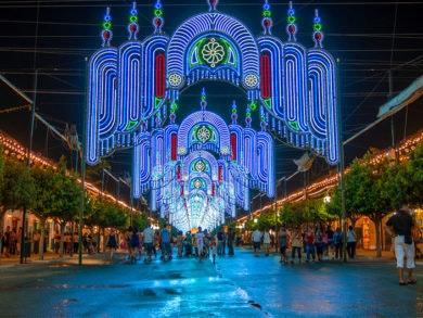 Feria de Málaga 2018