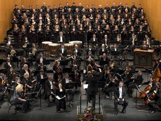 Brahms, Mahler y Martinu en el Teatro Cervantes de Málaga