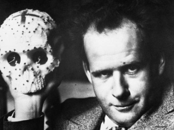 'Eisenstein y la Revolución', el cine como propaganda