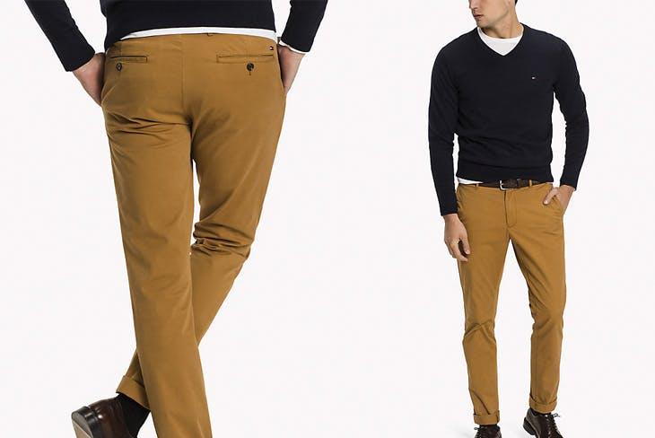 Encuentra la mejor moda masculina en Plaza Mayor