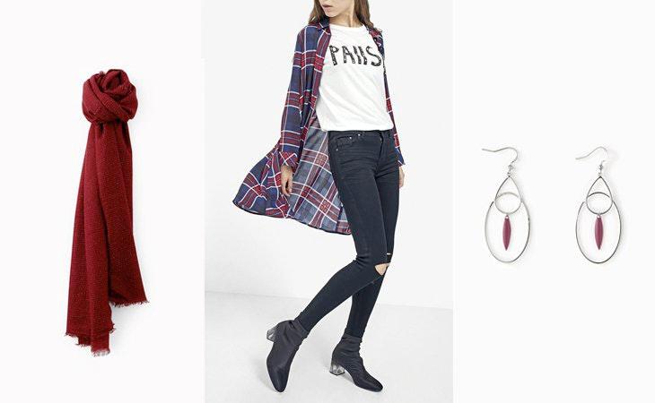 Las mejores tendencias en moda de este otoño en Plaza Mayor