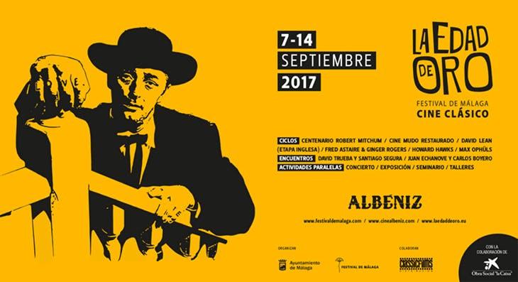 Santiago Segura y David Trueba juntos en el Museo Picasso Málaga