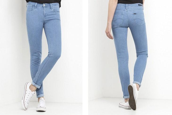 Los jeans que no pueden faltar en tu armario