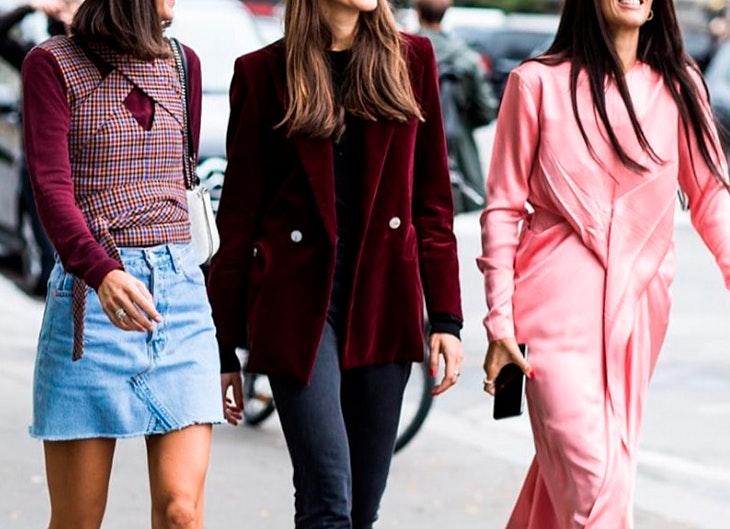 Las últimas novedades de moda en las tiendas para este invierno