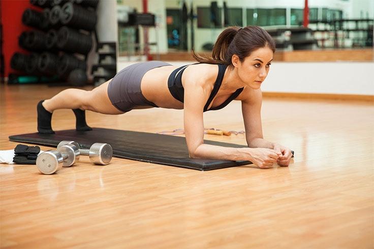 Rutinas de ejercicio para mejorar la espalda