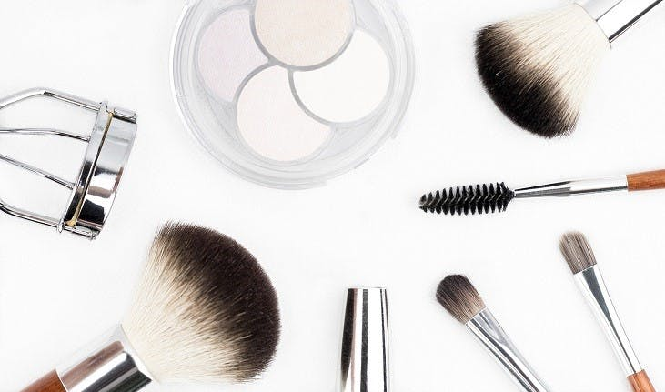 Tendencia efecto no maquillaje