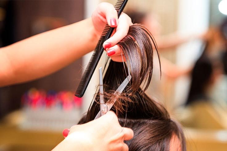 Tips para un pelo sano