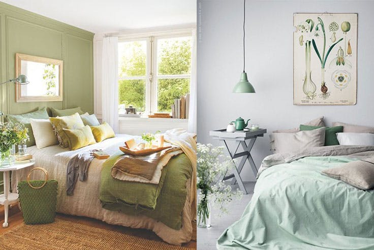 Decorar tu dormitorio con las tendencias de esta temporada - Decoracion hygge ...
