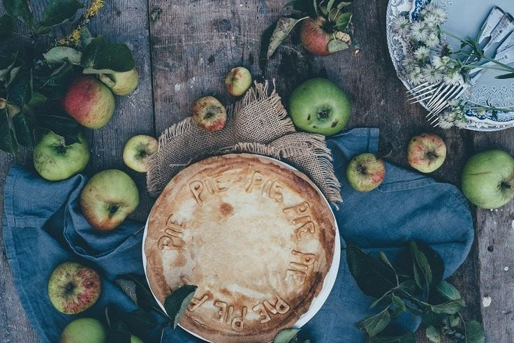 Alimentos de temporada y saludables para el otoño
