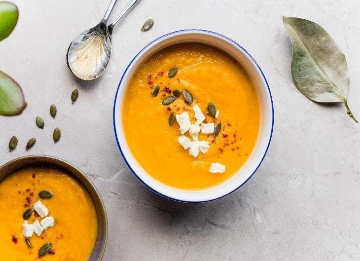 Los mejores alimentos de otoño para comer en otoño