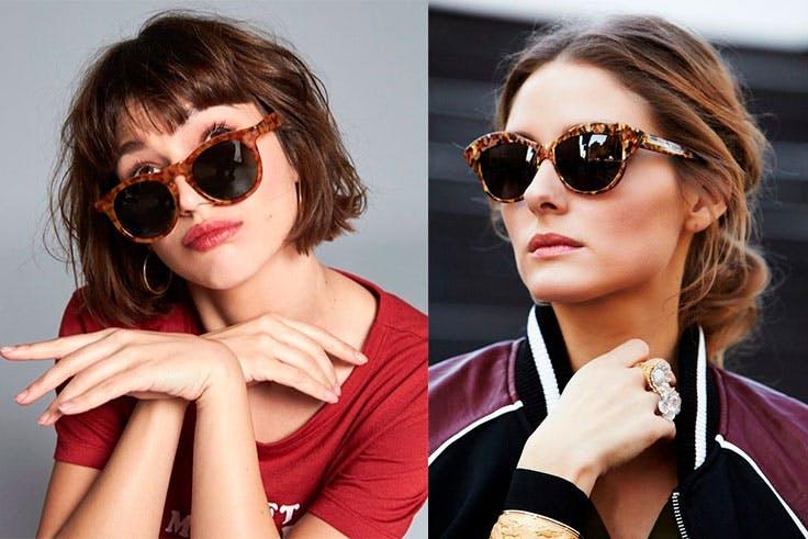 Las gafas que debes llevar