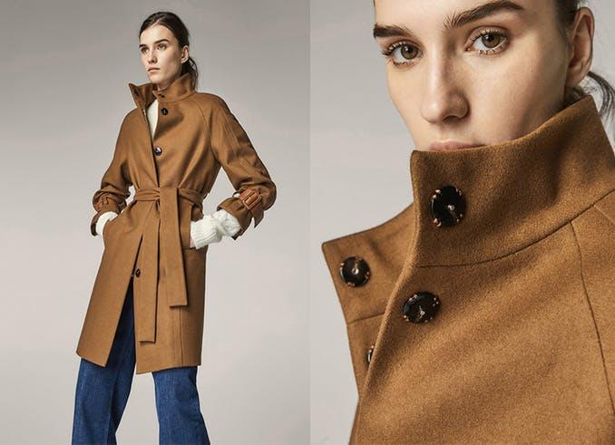 Los mejores abrigos para esta temporada
