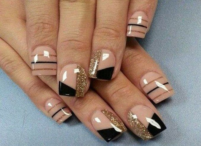 Las últimas tendencias en decoración de uñas
