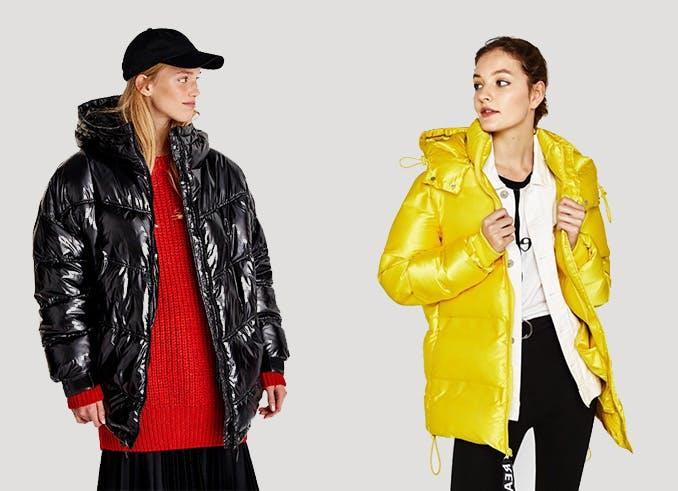 Abrigos de moda para este invierno