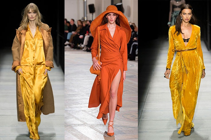 Colores fashion weeks