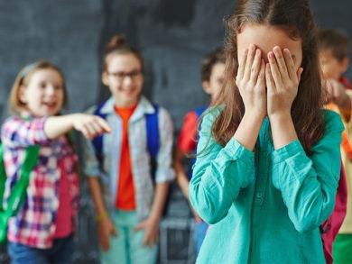 Recursos educativos para combatir el acoso escolar