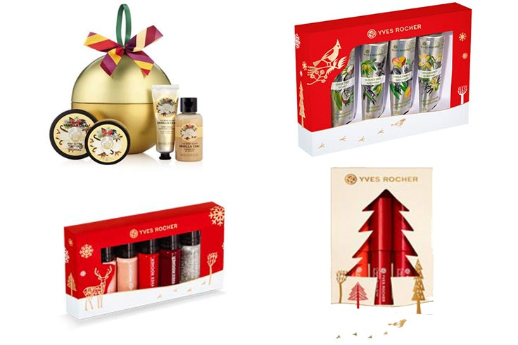 Regalos beauty en Black Friday