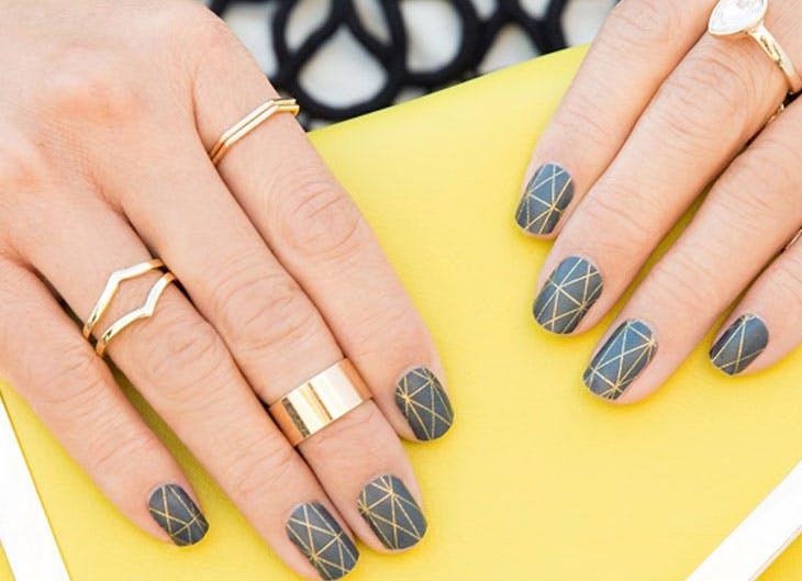 últimas tendencias en decoración de uñas
