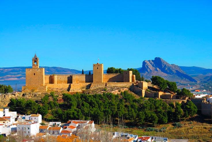 Ricones para visitar en Málaga durante el puente