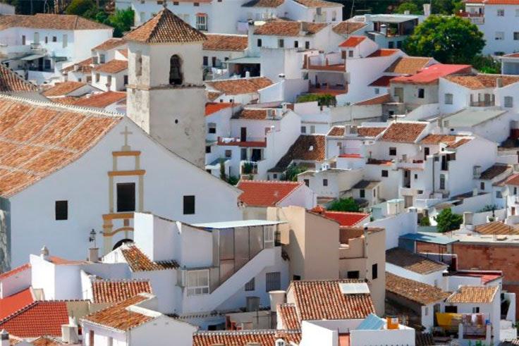 Rincones que visitar en Málaga