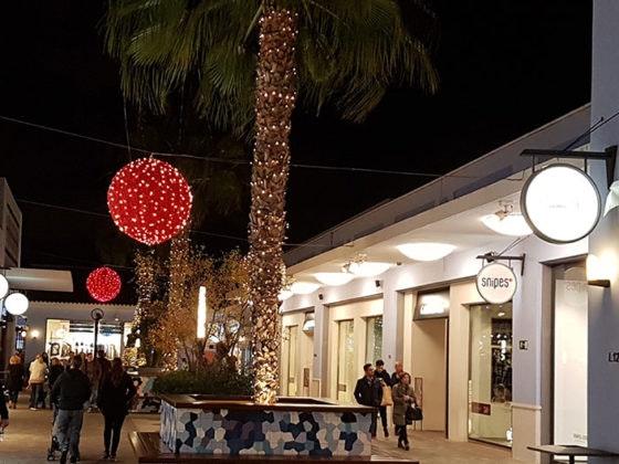 Actividades de Navidad en Plaza Mayor