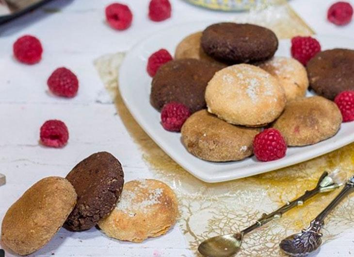 Recetas healthy para no engordar en navidad
