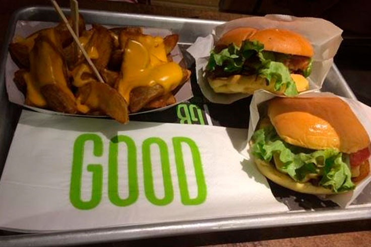 hamburguesas promociones