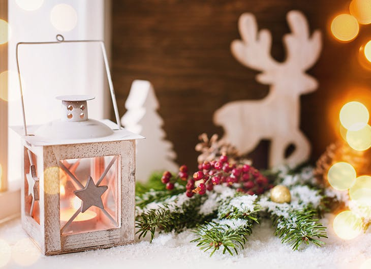 Adornos De Navidad Las Mejores Ideas Para Decorar La Casa En Navidad