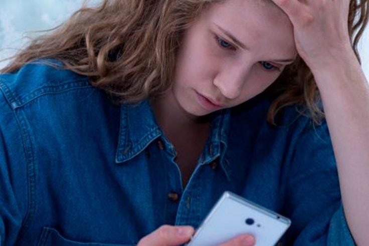 Ayúdanos a acabar con el acoso escolar