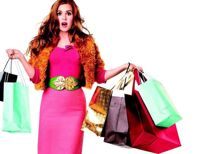 Consigue las mejores compras durante las rebajas