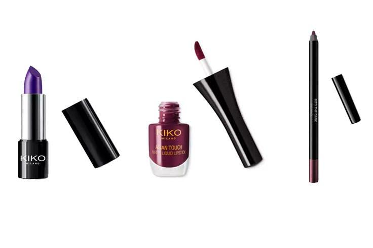 Productos de belleza Ultra Violet