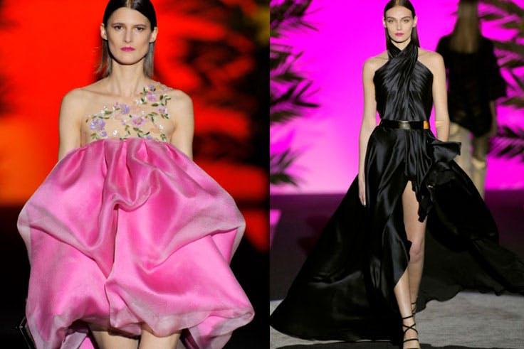 Las tendencias de la Semana de la Moda de Madrid