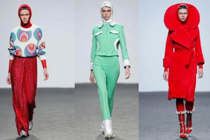 Lo mejor de la Madrid Fashion