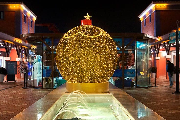 Navidad Plaza Mayor
