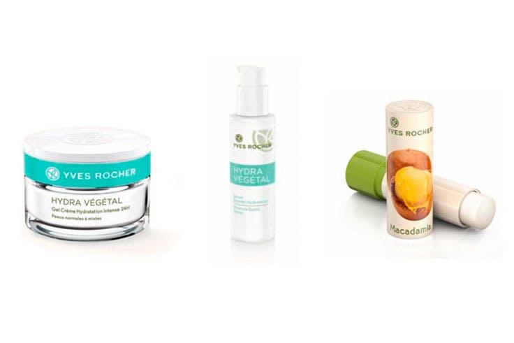 Productos para cuidar nuestro rostro