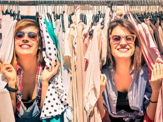Las mejores promociones de moda en Plaza Mayor